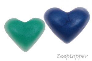 zeep hartje (Z-0005)