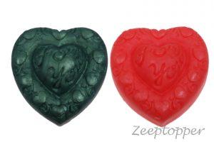 zeep hart (Z-0009)