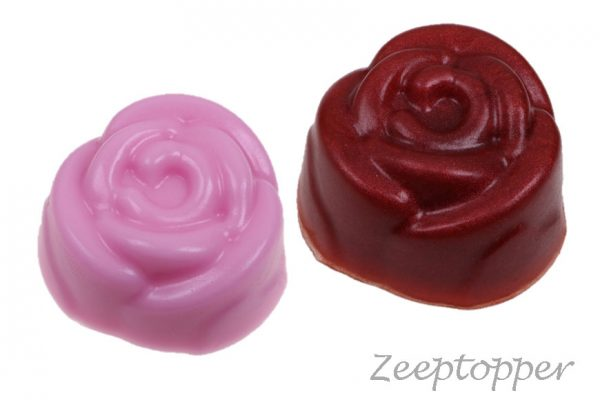 zeep bloem (Z-0010)