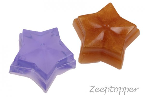 zeep ster (Z-0019)