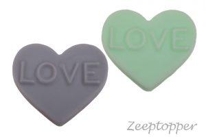 zeep hart (Z-0026)