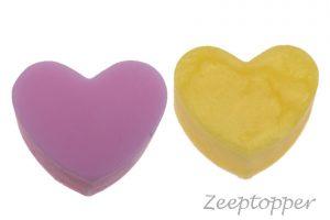 zeep hartje (Z-0031)