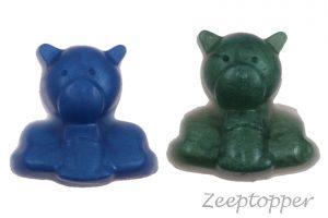 zeep beertje (Z-0057)