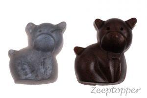 zeep beertje (Z-0058)