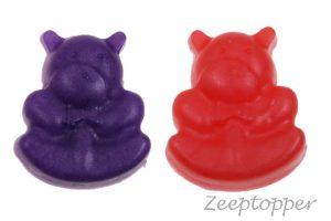 zeep beertje (Z-0060)