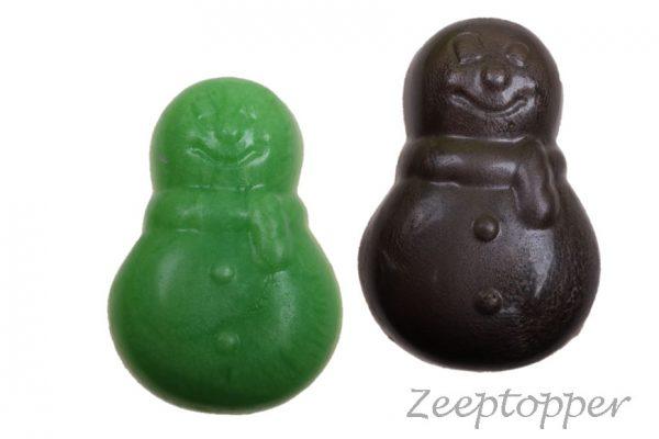 zeep sneeuwpop (Z-0108)