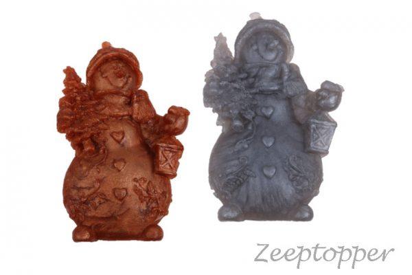 zeep sneeuwpop (Z-0113)