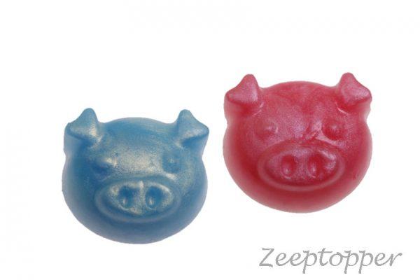 zeep varken (Z-0015)
