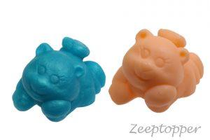 zeep beertje (Z-0123)