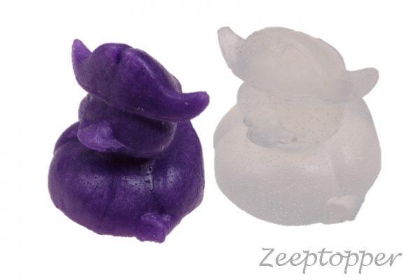 zeep eend (Z-0124)