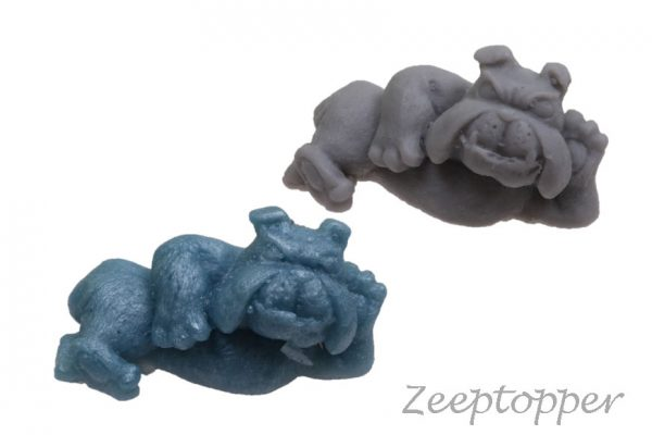zeep hond (Z-0133)