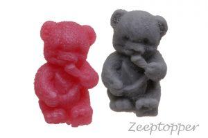 zeep beertje (Z-0134)
