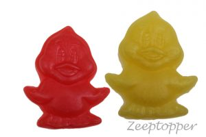 zeep kuiken / eend (Z-0137)