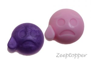 zeep smiley (Z-0147)