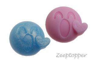 zeep smiley (Z-0149)