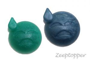 zeep smiley (Z-0153)