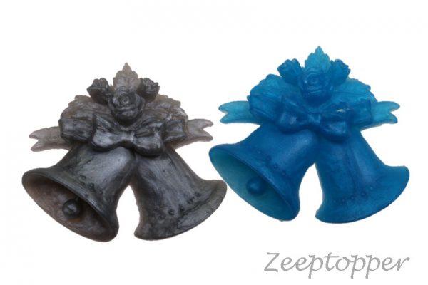 zeep kerstklokken (Z-0161)