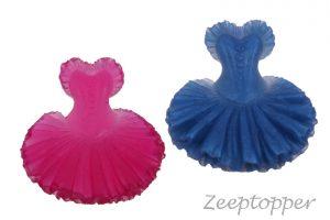 zeep dansjurk (Z-0163)