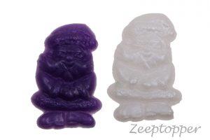 zeep kerstman (Z-0180)
