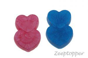 zeep hartjes (Z-0203)