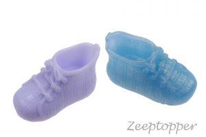 zeep babyschoen (Z-0209)