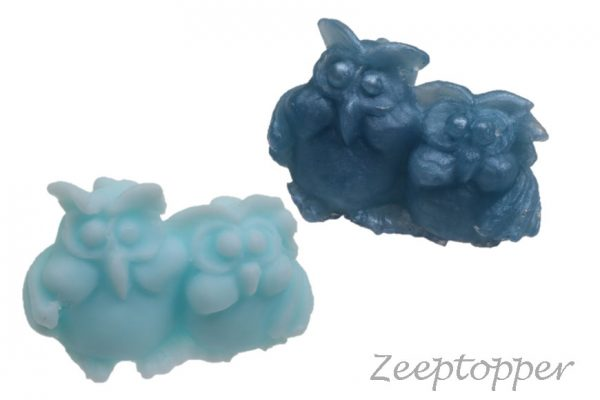 zeep uiltjes (Z-0230)