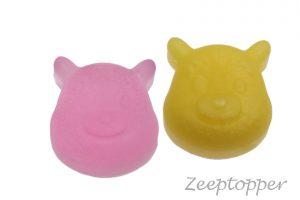 zeep winnie the pooh (Z-0239)