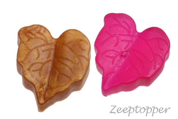 zeep blad (Z-0240)