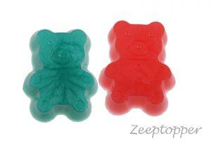 zeep beertje (Z-0255)