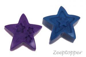 zeep ster (Z-0257)