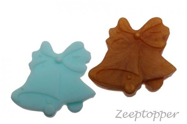 zeep kerstklokken (Z-0260)