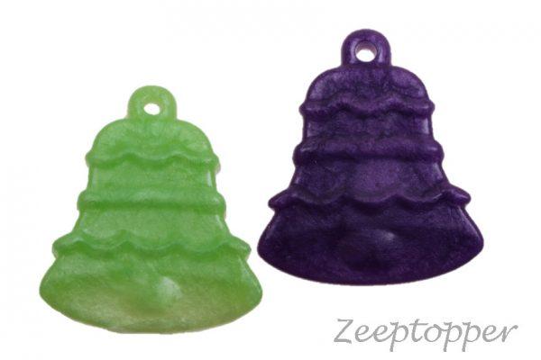 zeep kerstklok (Z-0310)