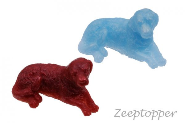 zeep hond (Z-0320)