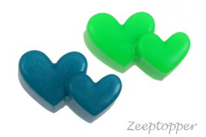 zeep hartjes (Z-0346)