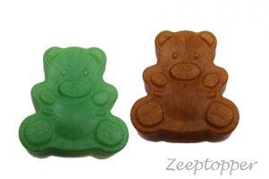 zeep beertje (Z-0353)