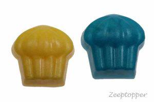 zeep cupcake (Z-0357)