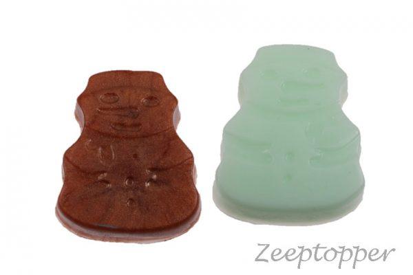 zeep sneeuwpop (Z-0358)