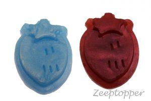 zeep aardbei (Z-0386)