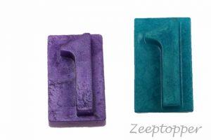 zeep cijfer (Z-0394)