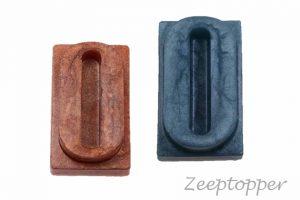 zeep cijfer (Z-0403)