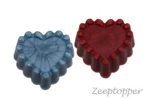 zeep hartje (Z-0407)