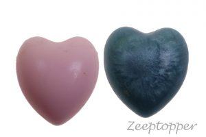 zeep hartje (Z-0408)