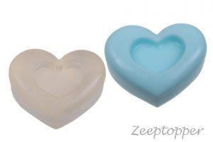 zeep hartje (Z-0430)
