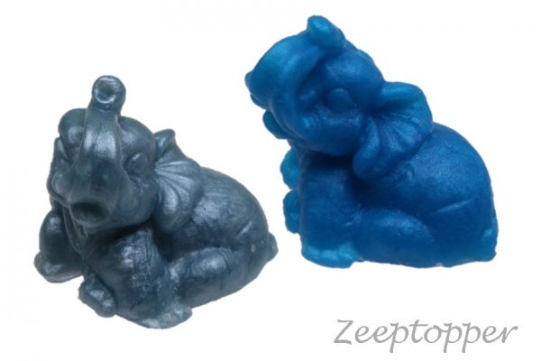zeep olifant (Z-0438)