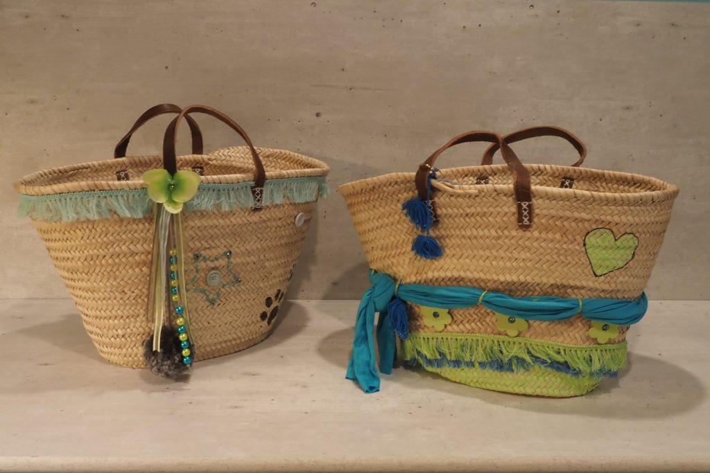 Workshop tassen maken Gieterij Zeeptopper