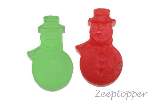 zeep sneeuwpop (Z-0471)