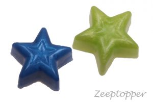 zeep ster (Z-0477)