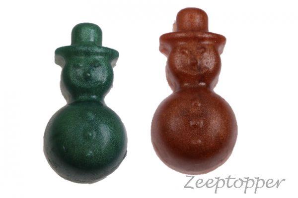 zeep sneeuwpop (Z-0493)