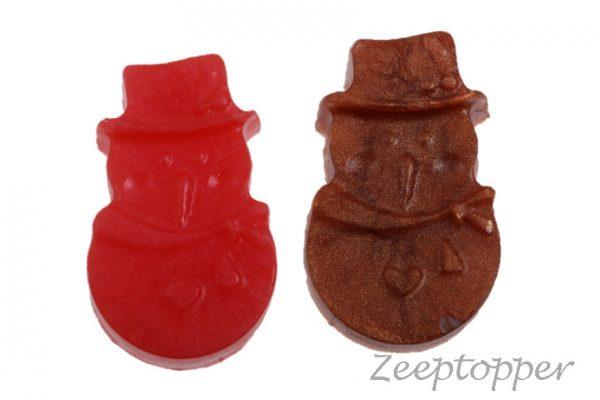 zeep sneeuwpop (Z-0533)