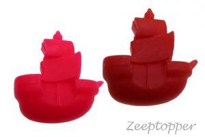 zeep boot (piet piraat) (Z-0539)